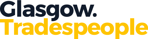 Glasgow tradespeople logo