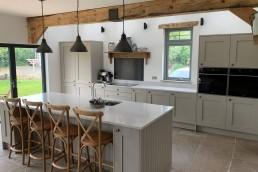 country kitchens glasgow