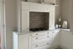 Fitted kitchen design 1