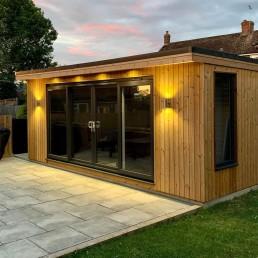 garage conversion space